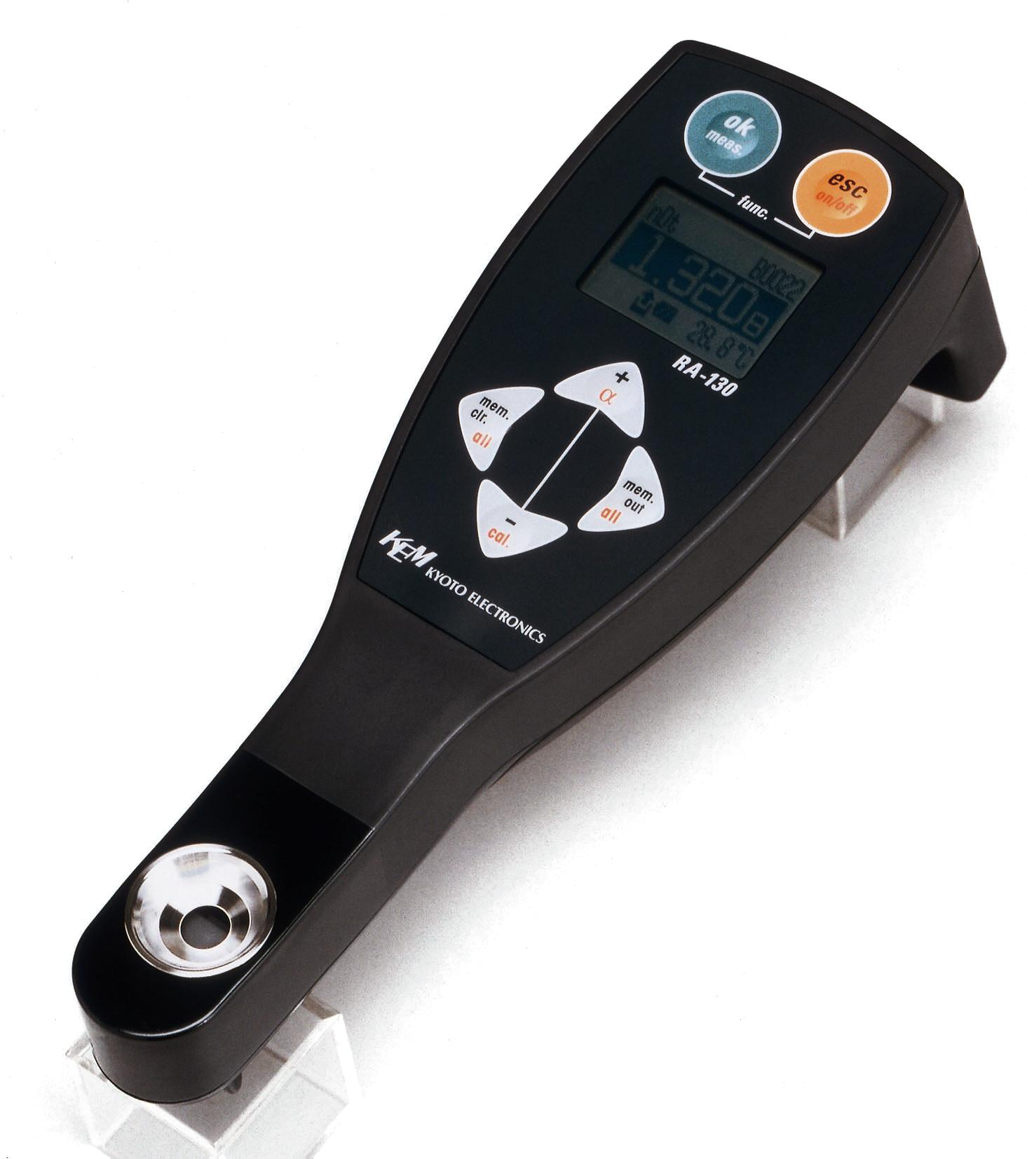 便携式折光率仪/糖度计 RA-130
